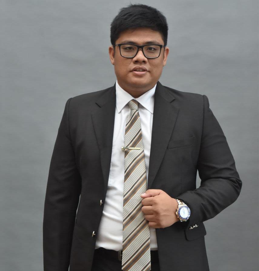 Tri Wijaya, S.E