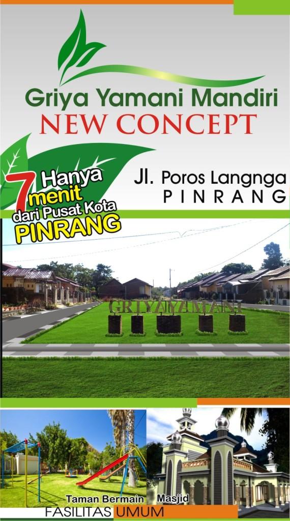 Griya Yamani Pinrang