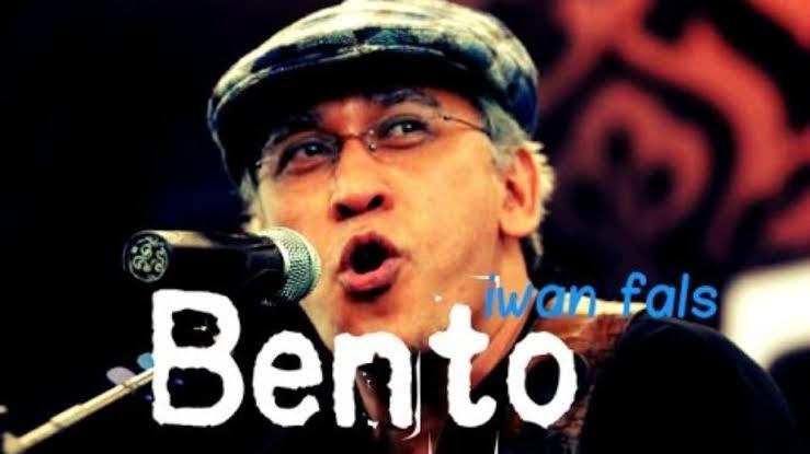 Bento adalah seorang Investor Property Pemberani yang Tidak Takut Mati.