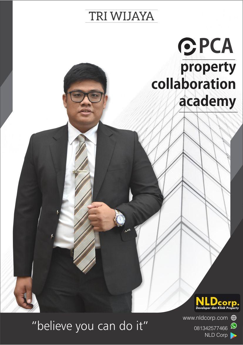 Workshop & Konsultasi melalui property collaboration academy (PCA)