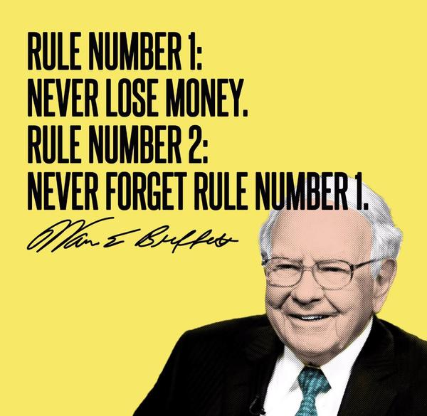 Belajar Berinvestasi Dari Warren Buffet